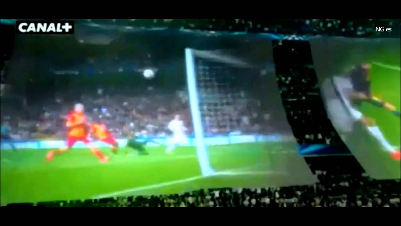 UEFA Champions League 2014 Intro - Ford & MasterCard ES