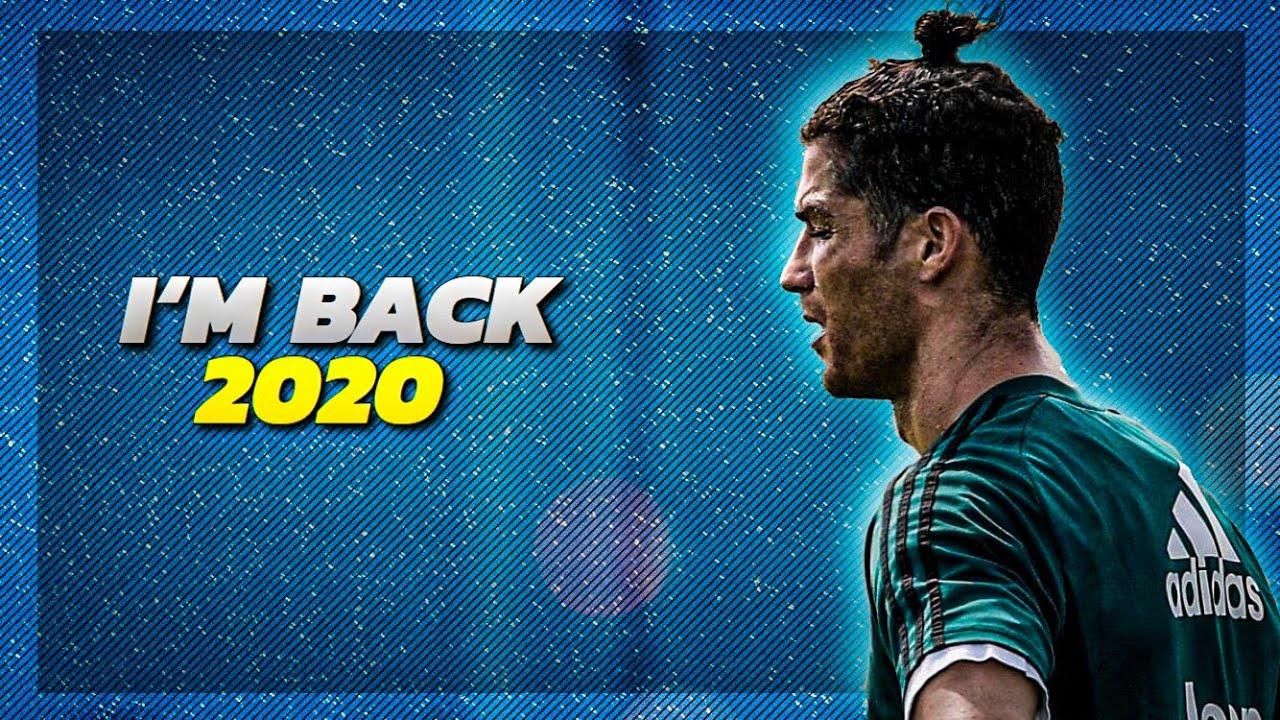 Cristiano Ronaldo - I'M BACK 2020 • Skills & Goals | HD