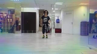 Zumba Fitness® with Dorit Shekef - si no vuelves - Gente de Zona