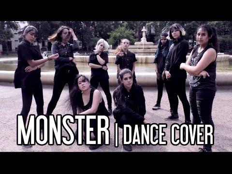 Download Monster | Cover | Dance Version | 14102016