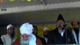 Mustafa  Jaane Rehmat Pe Laakhon Salam