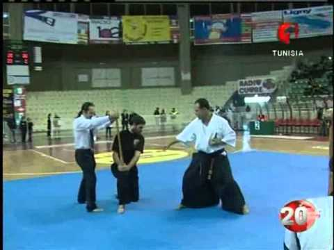WMKF in Tunis News Channel 2