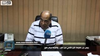 مصر العربية | رئيس حزب الكرامة: التيار الشعبي مجرد قارب.. والكرامة مركب كبير