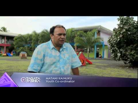 Indigenous Tahitian language under threat