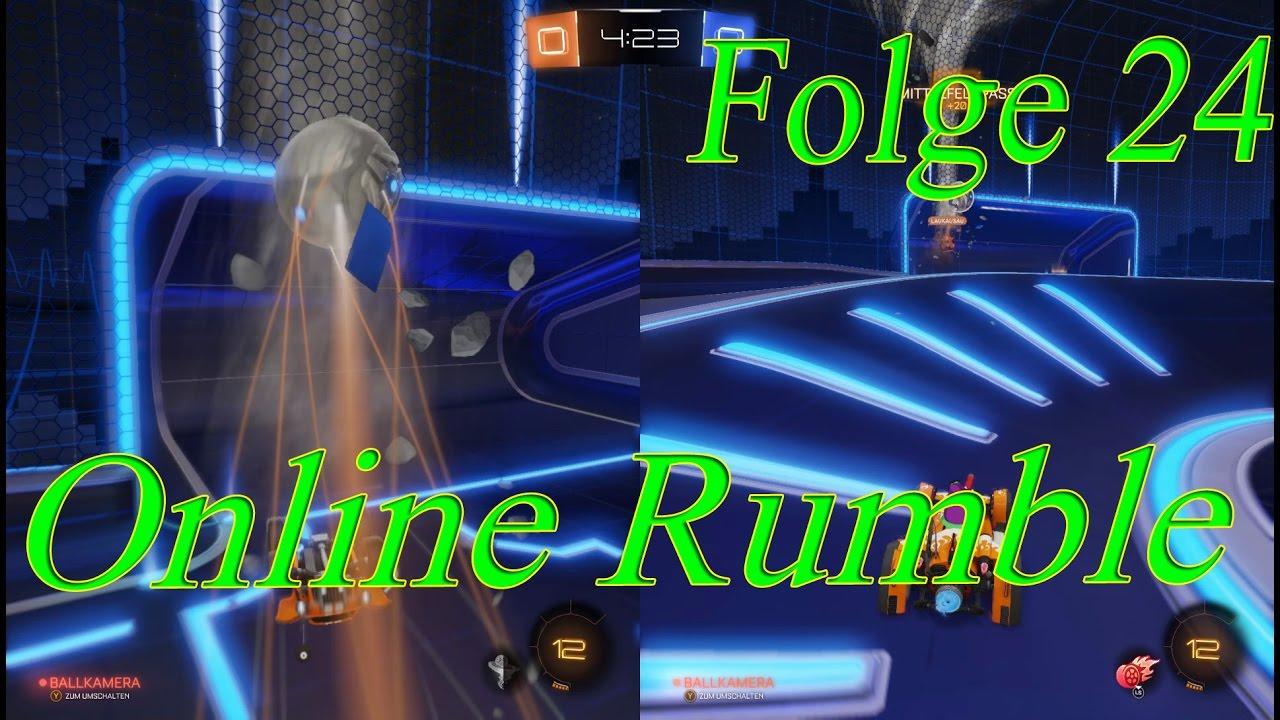 Rocket League Ps4 Mit Pc Zusammen Spielen