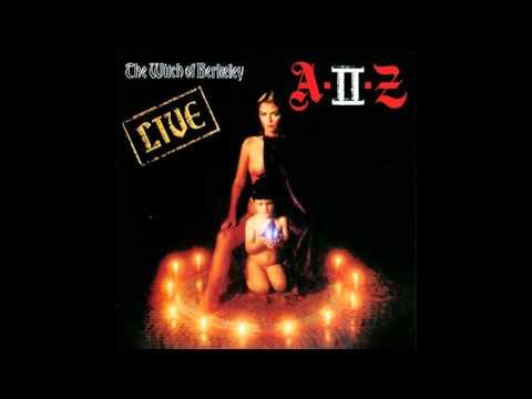A-II-Z - The Witch of Berkeley (FULL ALBUM)
