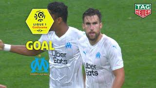 Olympique de marseille - rc strasbourg alsace (2-0) kevin strootman (90' +4 pen) goal. vs goals in videoligue 1 c...