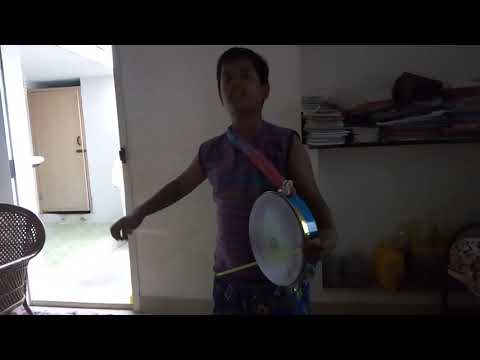 Rajapalayam drums