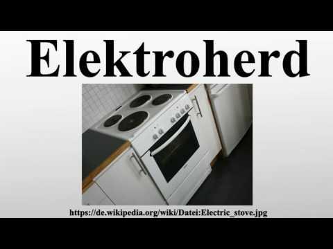 Smeg Kühlschrank Wikipedia : Elektroherd test 2018 u2022 die 9 besten elektroherde im vergleich