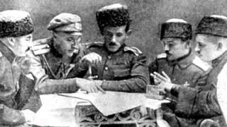 Русские в Эстонской Освободительной войне