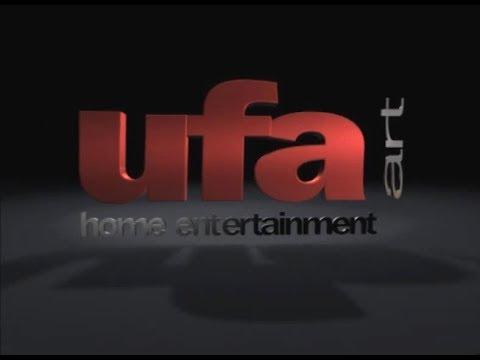 UFA Art Home Entertainment logo