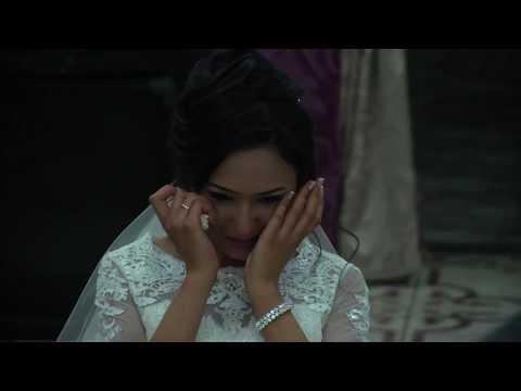 Братья спели сестренке на свадьбе.Уйгурская песня «Сиңлим» - Ржачные видео приколы