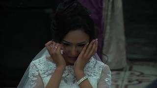 Братья спели сестренке на свадьбе.Уйгурская песня «Сиңлим»