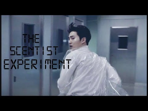 [FMV] EXO X VIXX | The Scentist Experiment