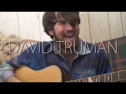 Semple Sessions  - David Truman
