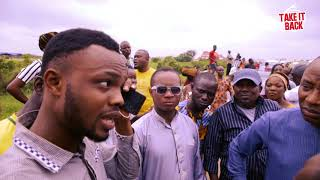 Sowore Engages Road Users On Good Governance On Lagos-Ibadan Express Road