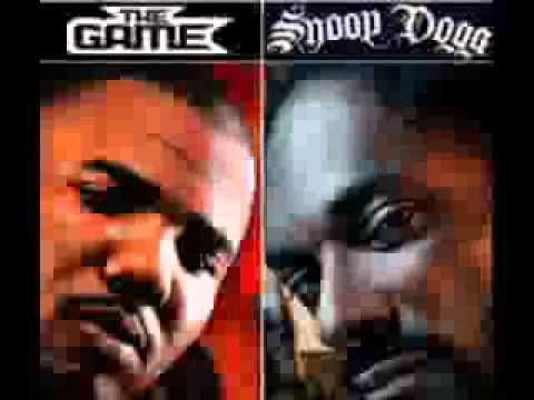 Snoop Dogg ft. The Game - Im Here-[www.flv2mp3.com].m4v