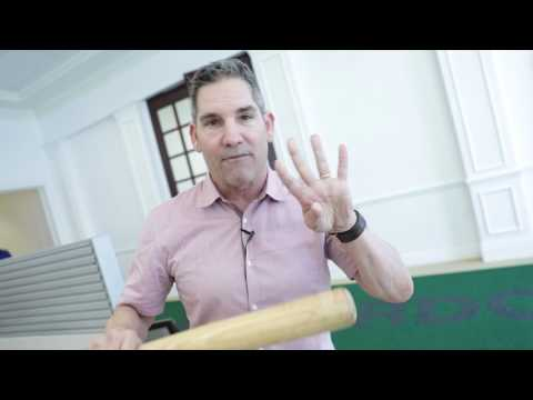 Real Estate Investing and Property Management by Grant Cardone