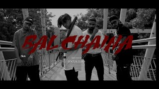 GOLi - BAAL CHAINA (Official Video)