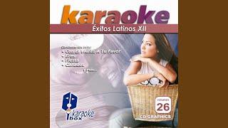 Has Nacido Libre (Karaoke Version)