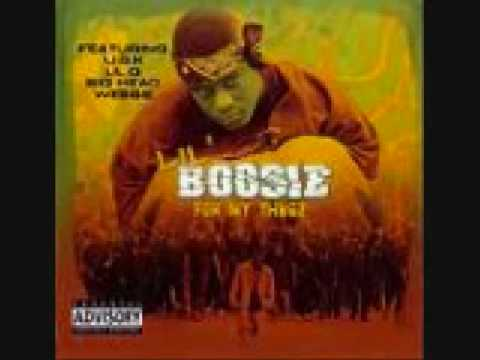 Cold Blooded (Lil Boosie)
