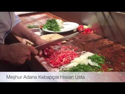 how to make adana kebab