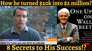 How this guy turned $20k into $2 Milllion!?? (Social Arbitrage Investing) (Chris Camillo)