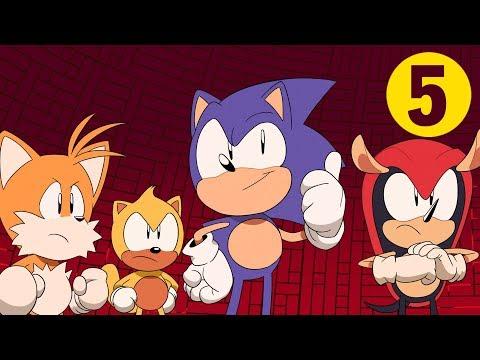 Sonic Mania Adventures  - Part 5 thumbnail