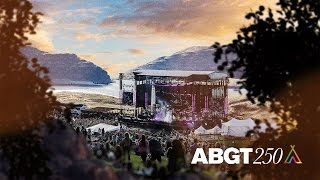 abgt250 above beyond presents group therapy 250 at the gorge amphitheatre washington state usa