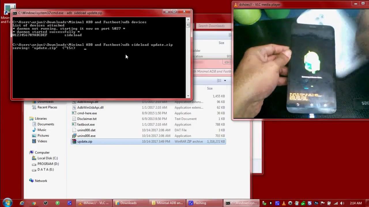 Asus Zenfone Go X013D flashing repair software by Asus Repair