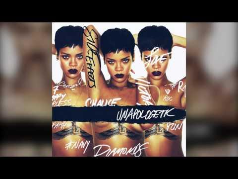 Rihanna - Pour It Up (Official Instrumental)