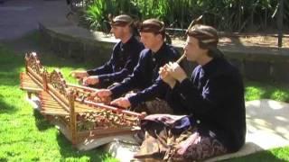 Kotek Rindik Music: Tabuh Telu