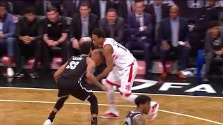 Demar Derozan 2018 Mix *STOP TRYING TO BE GOD*