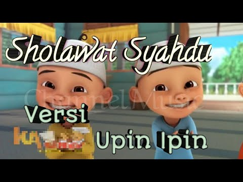 syair-abu-nawas-||-al-i'tirof-||-versi-upin-ipin