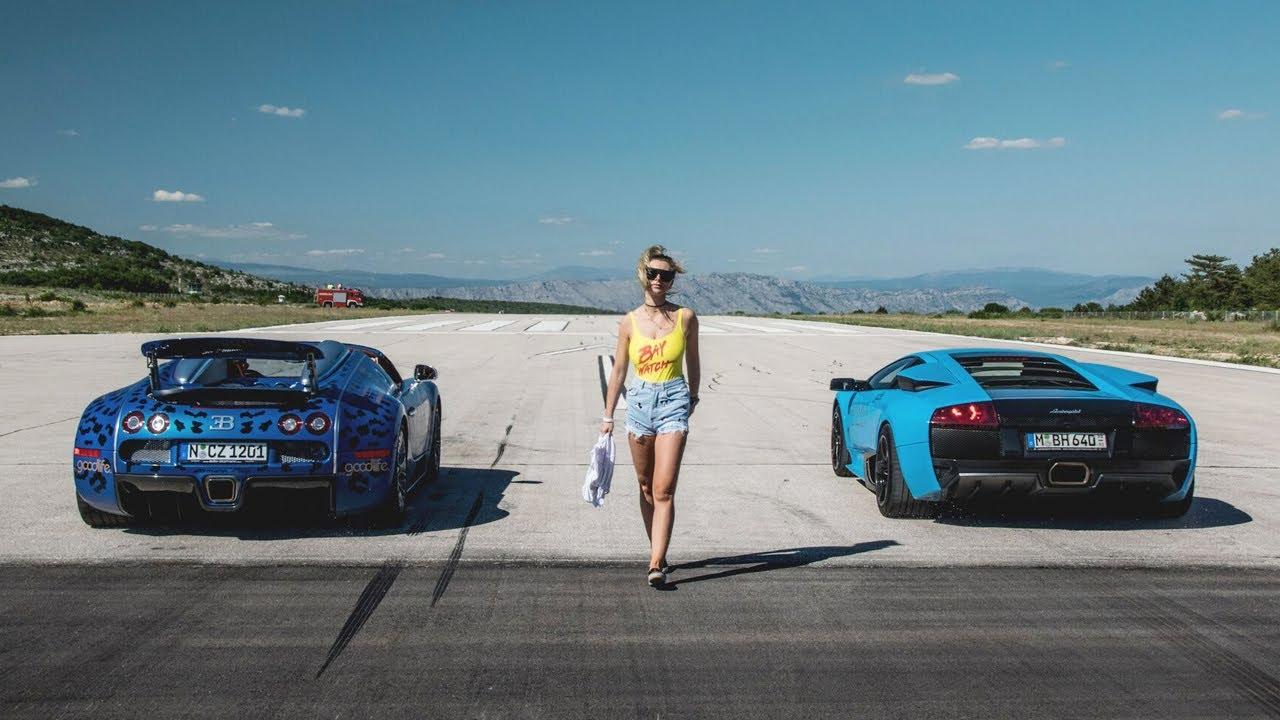 Why We Love Cars Bugatti Ferrari Lamborghini Porsche Mclaren