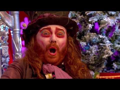 Celebrity Juice S18E11 Christmas Special