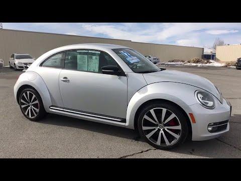 2012 Volkswagen Beetle Reno, Carson City, Northern Nevada, Roseville, Sparks, NV CM639319P