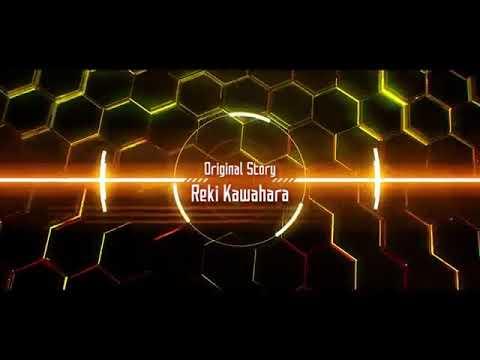 "Sword Art Online Fatal Bullet - Opening Theme : ""Thrill, Risk, Heartless"""