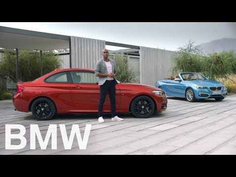 BMW 2 Series Coupé And Convertible 2017. All You Need To Know.