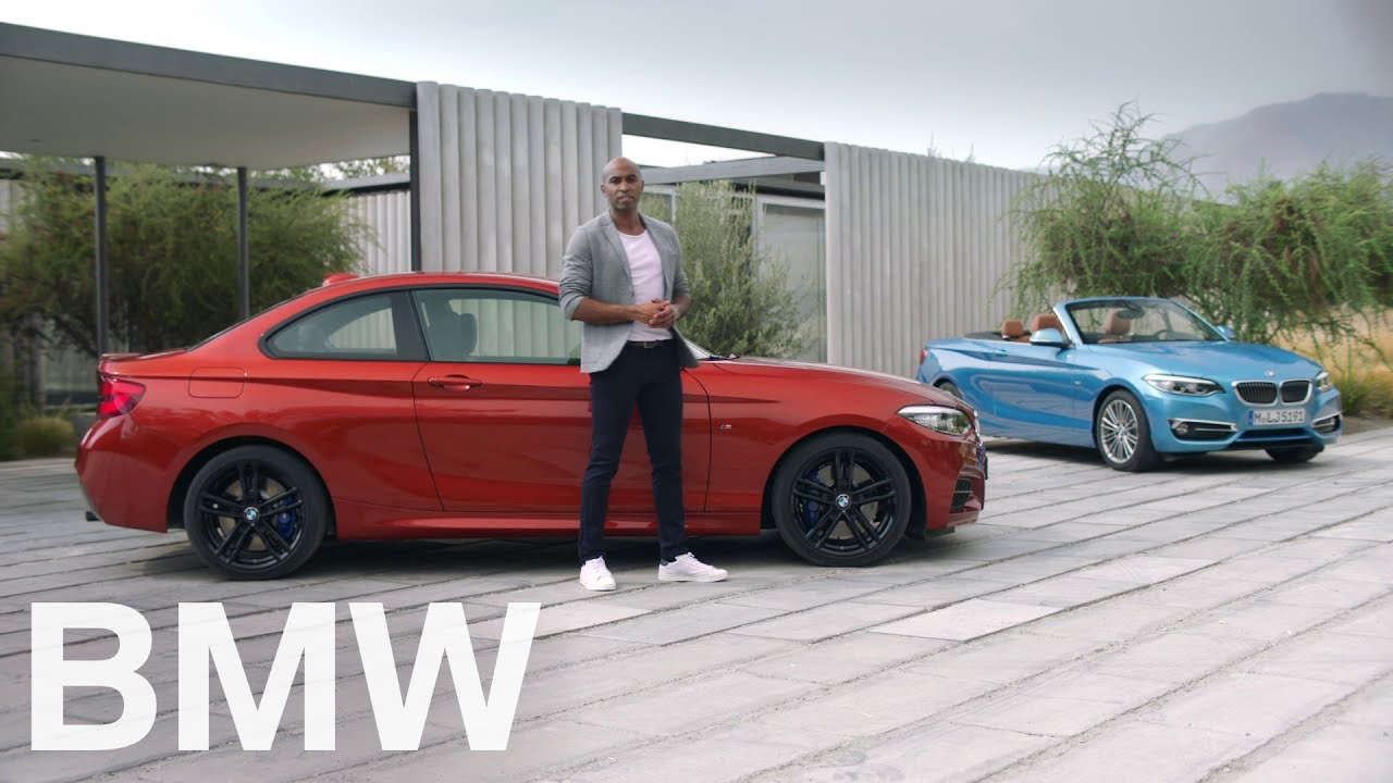 Bmw 2 Series Coupé And Convertible 2017 All You Need To Know