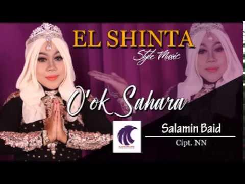 O'ok Sahara - Salamin Baid [OFFICIAL]