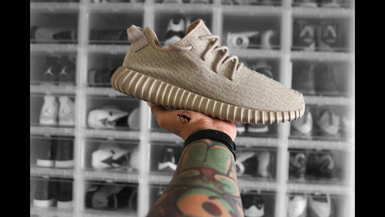 yeezy oxford tan adidas