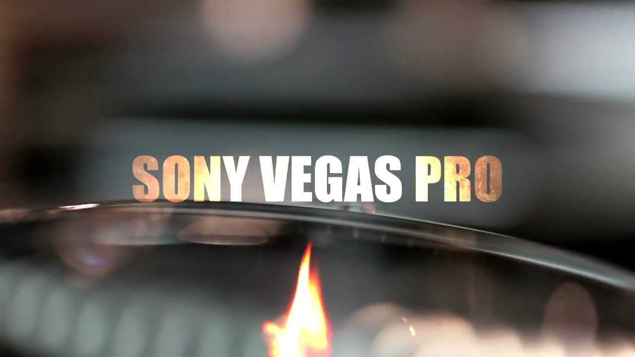Sony Vegas: Free Film Trailer Template