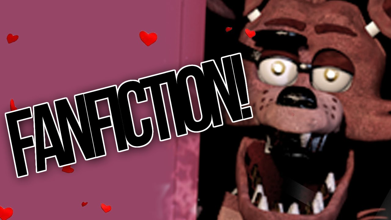 Fnaf fanfictions foxy click for details fnaf foxy fanfiction foxy