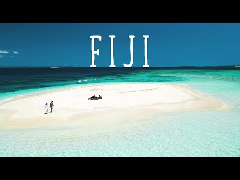 A Travel Film in FIJI