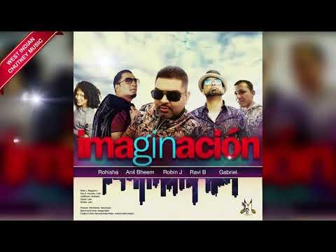 Robin J, Ravi B, Anil Bheem, Gabriel & Roesha - Imaginaícon (2019)