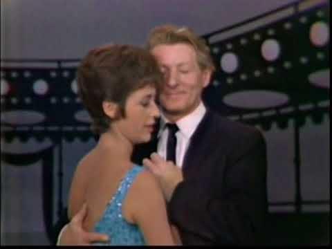 Caterina Valente, Danny Kaye--30's Movie Musical Tribute, 1965 TV