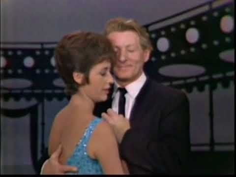 Caterina Valente, Danny Kaye30s Movie Musical Tribute, 1965 TV