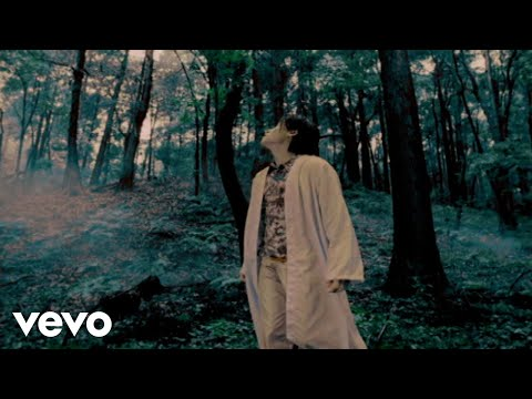 LUNA SEA - 「gravity」MV