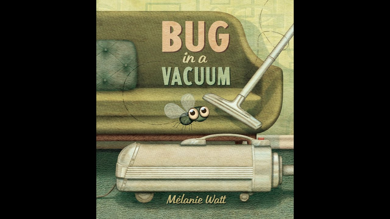 Image result for bug in a vacuum